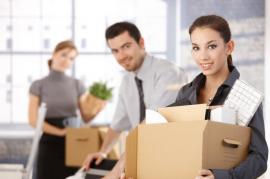Planning an Office Move to Bromley