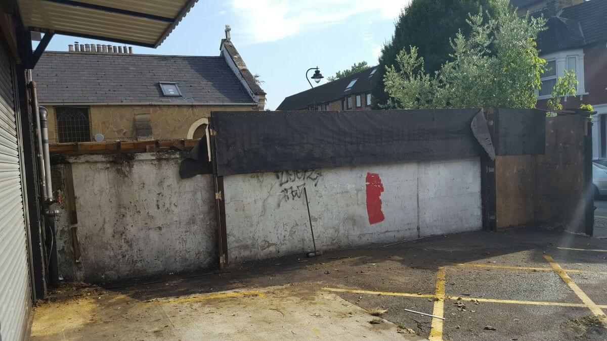 junk disposal company in Wandsworth