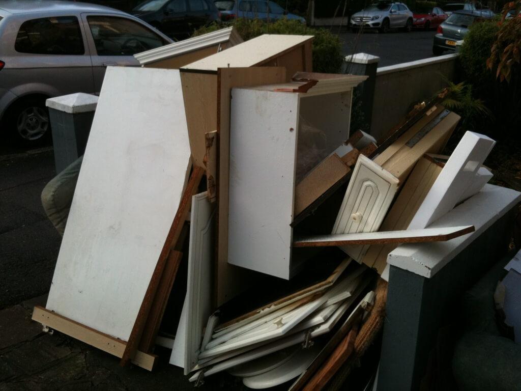 SW7 Rubbish Disposal Company Kensington
