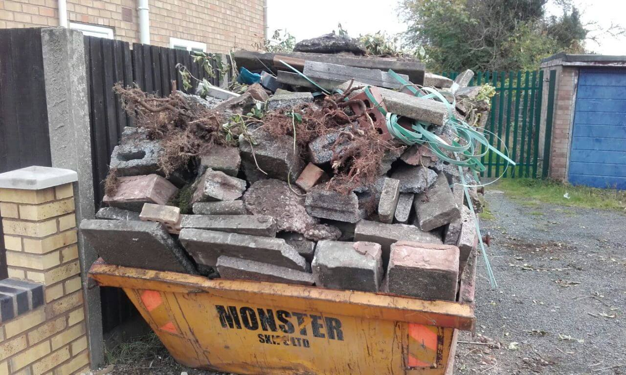 Rubbish Collectors SE19