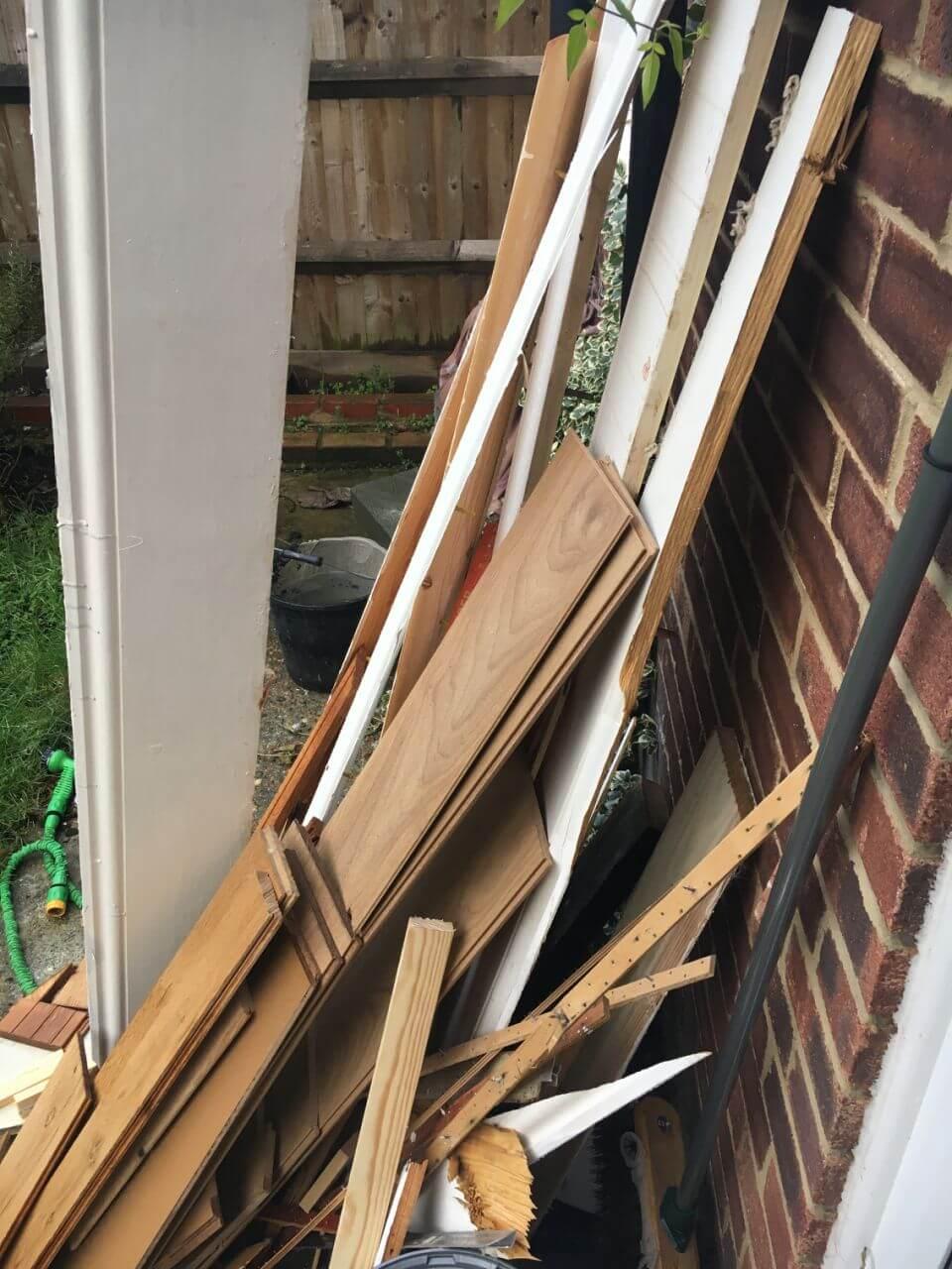 Home Waste Collectors Islington
