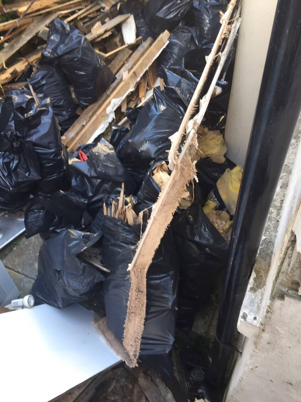 Rubbish Clearance in Twickenham