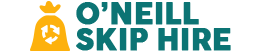 O'neill Skip Hire Logo