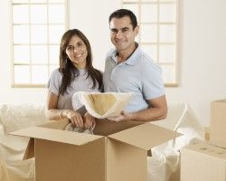 Tips on Making Removals in London Go Smoother